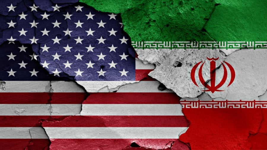 AngloZionist Attack Options Against Iran