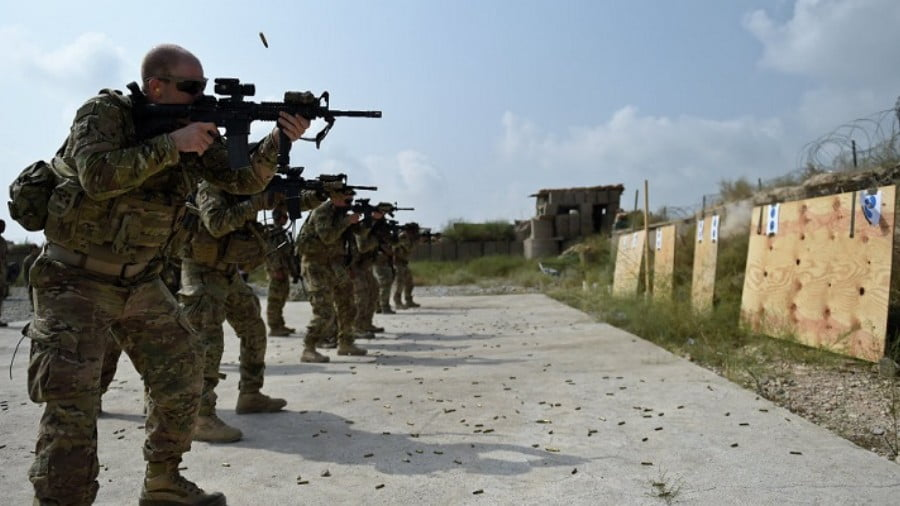 Why the United States Will Not Leave Afghanistan Voluntarily