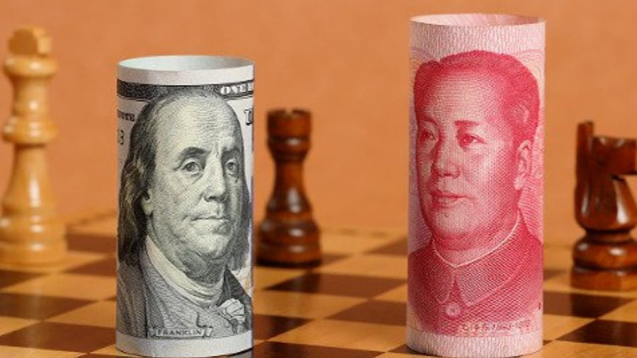 Will Trump's Trade War Precipitate a Currency War?