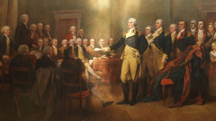 The Discarded Wisdom of America's Founders
