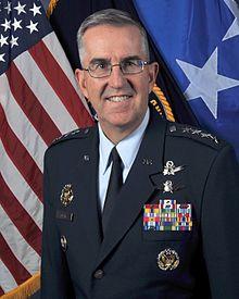 John E. Hyten (Source: Wkimedia Commons)