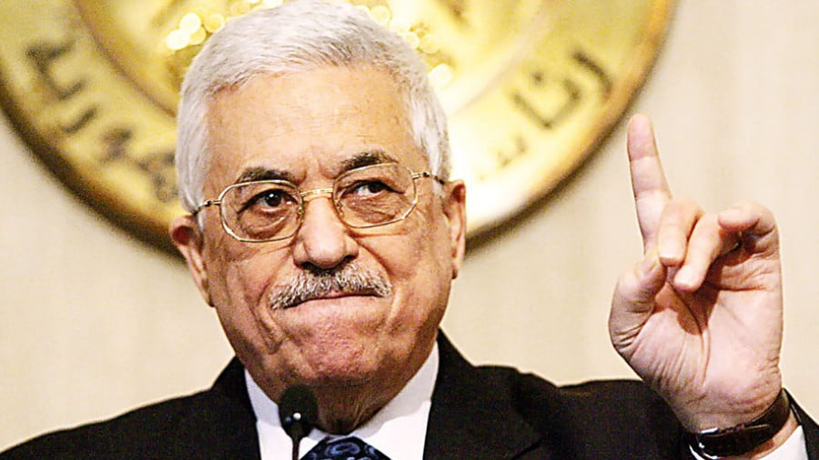 Palestinian National Authority – Life After Abbas