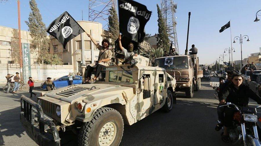 U.S. Protects Al Qaeda in Syria, Proven