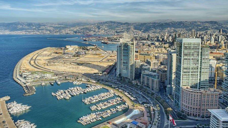 Lebanon's Precarious Neutrality