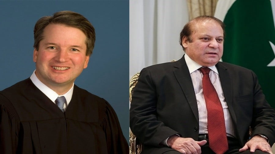 Pakistan's Judiciary Is Now More Independent Than America's