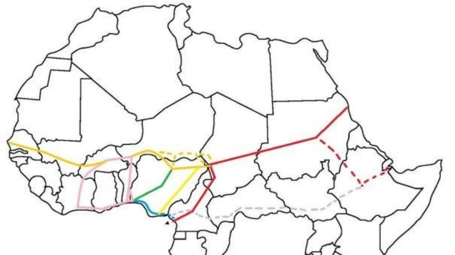 The Hybrid War on Cameroon Aims to Destabilize the West-Central African CPEC