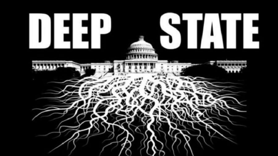 """The Deep State"": ""Omnipotent Gods"" of US Global Economic Hegemony"
