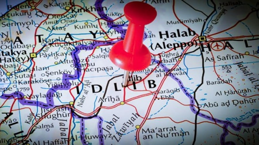 Idlib: Lull Before the Hurricane. New US Military Doctrine for Intervention in Syria