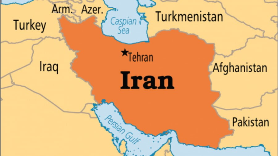 Attack in Iran Raises Spectre of a Potentially Far Larger Conflagration