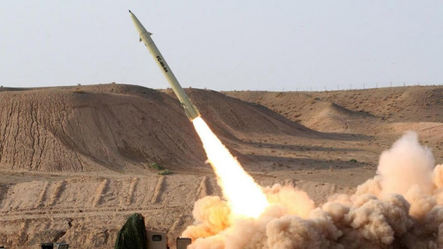 Iran's Anti-Terrorist Missile Strike in Iraq Sent Several Important Messages