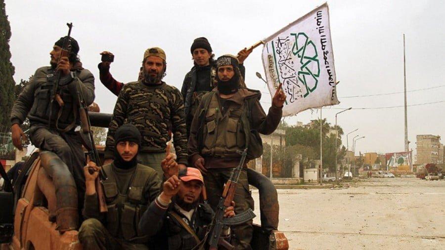 Idlib: Al Qaeda's Last Stand