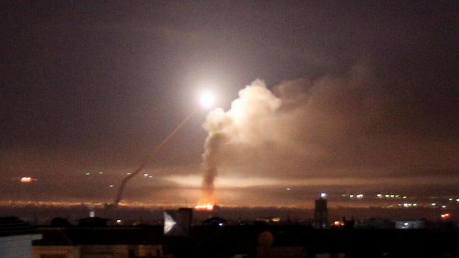 "The Russian-""Israeli"" ""Crisis"": Climb-Down in Progress?"