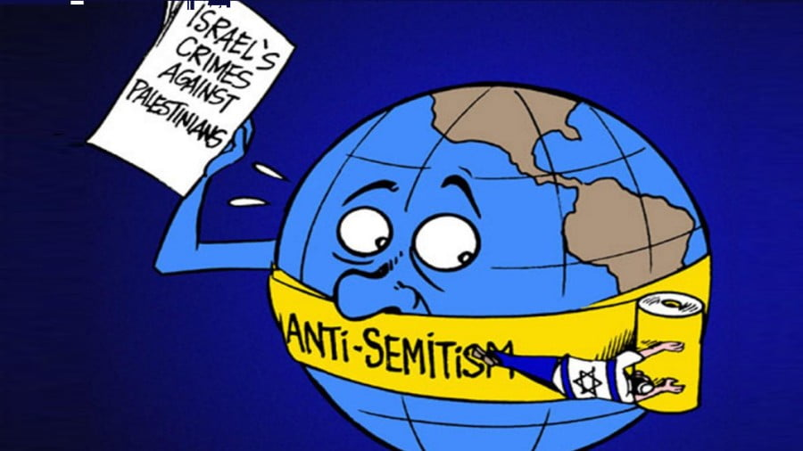 Fascism, the Nazis and Israel