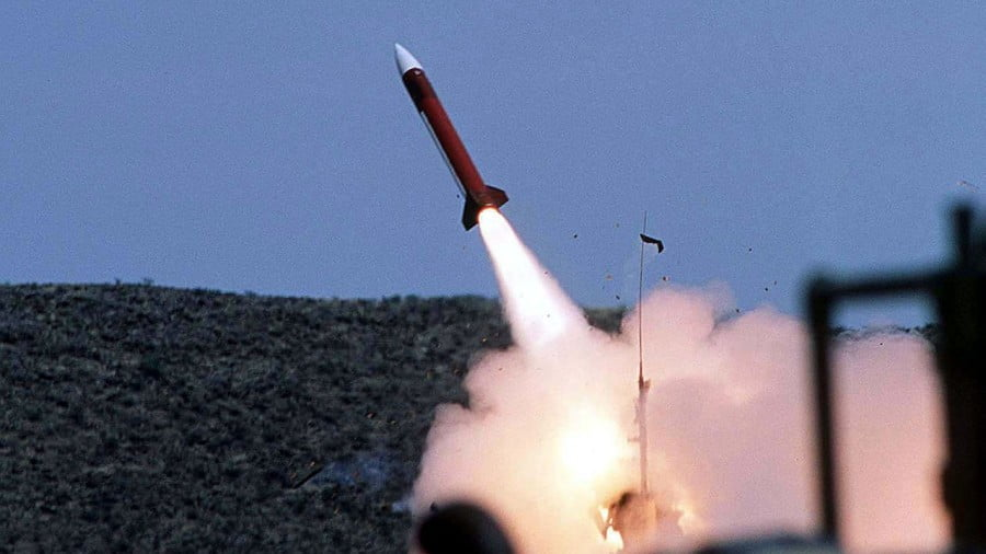 The US' Mideast Missile Pullout Isn't That Big of a Deal