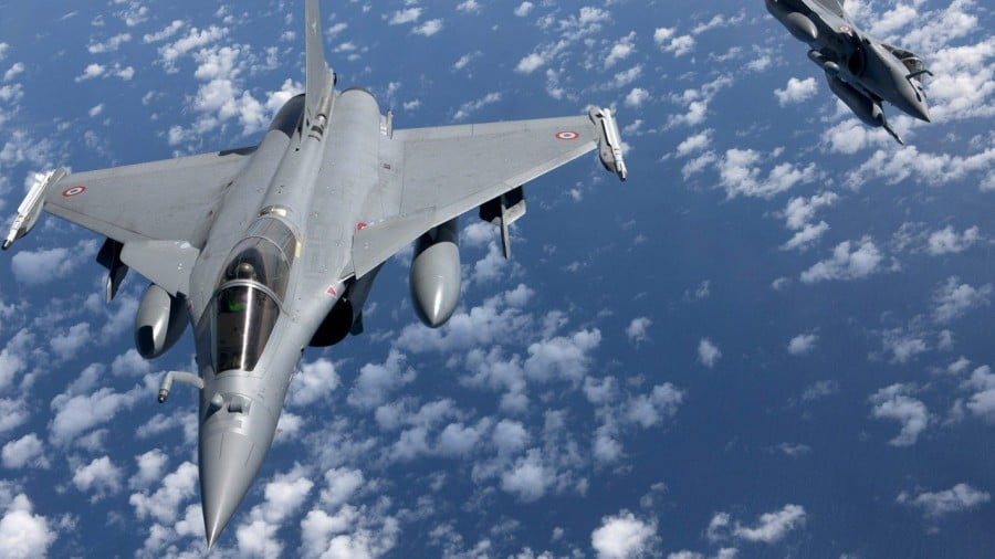 How Modi's Rafale Defence Deal has Left India Lagging China, Pakistan