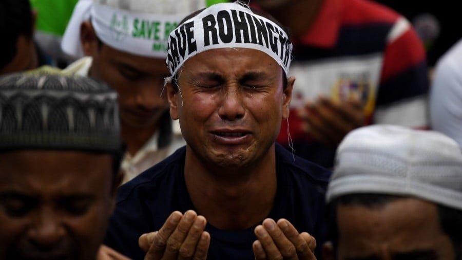 Burma's Crimes Go Unpunished
