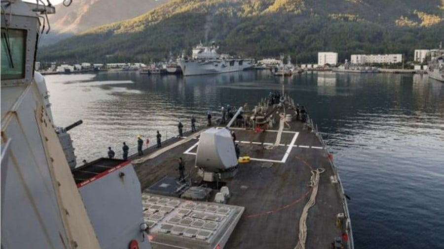 New Alliance Emerges in Eastern Mediterranean to Reshape Regional Security Landscape