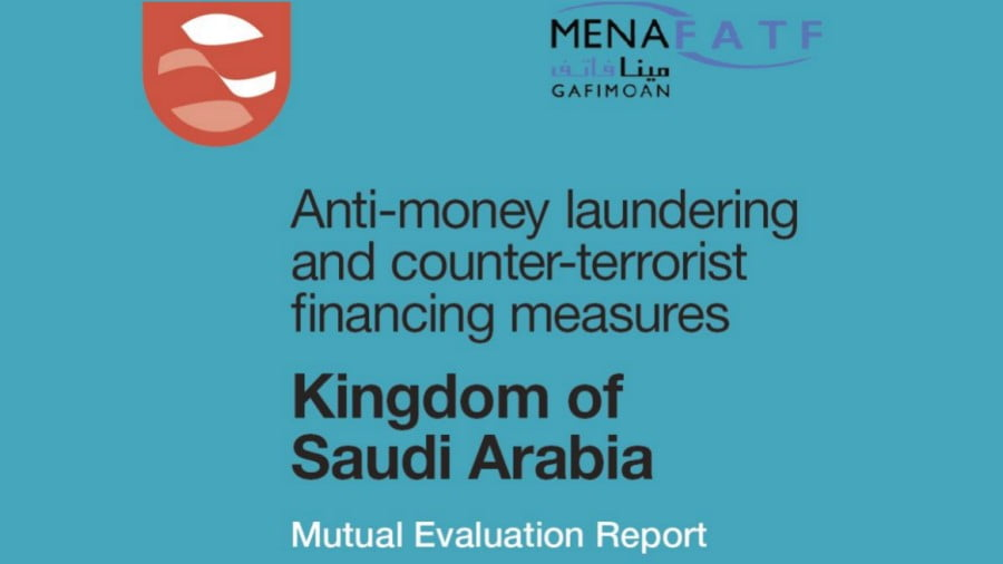 Global Watchdog Takes Saudi Arabia to Task for Lax Anti-Terrorism Finance Measures