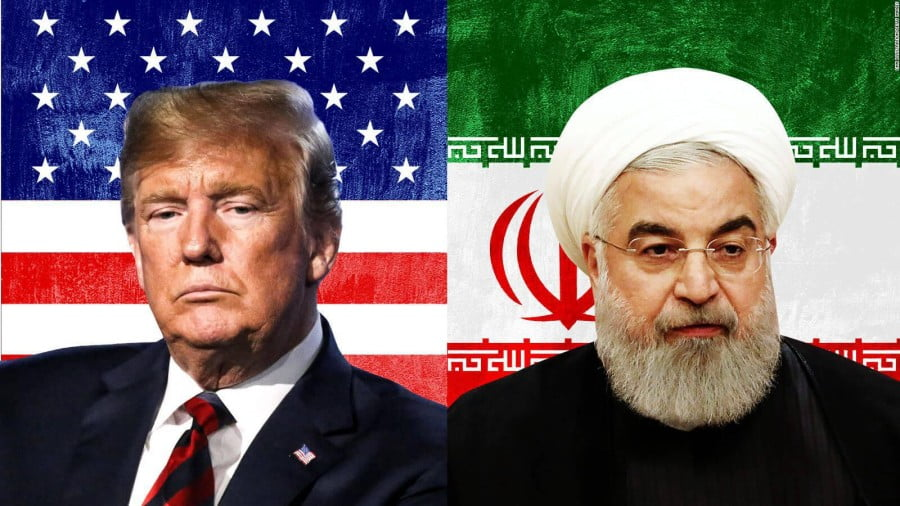 Battling It Out at the UN: Potholes Overshadow US-Iran Confrontation