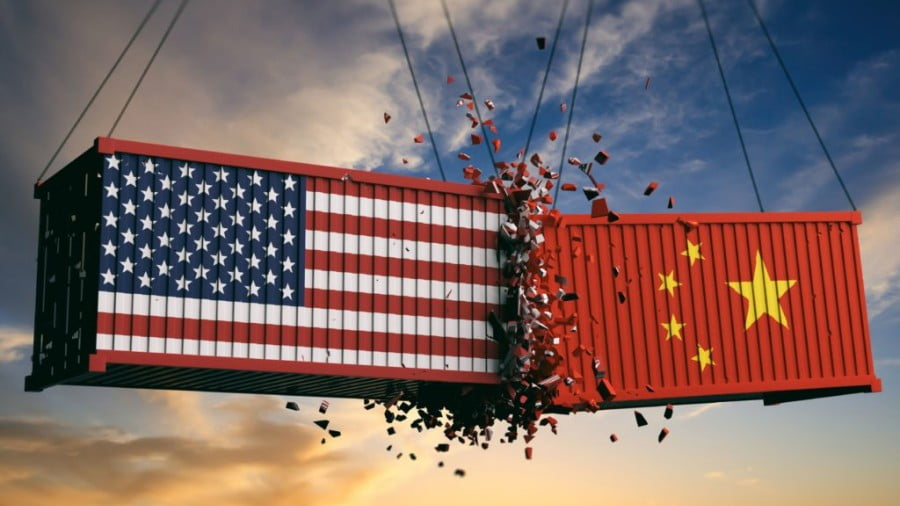 Trade War III – Third Time's the Charm