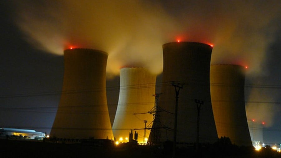 US Nuclear Safety: A Critical Problem That Has Largely Been Kept Out of the Public Eye