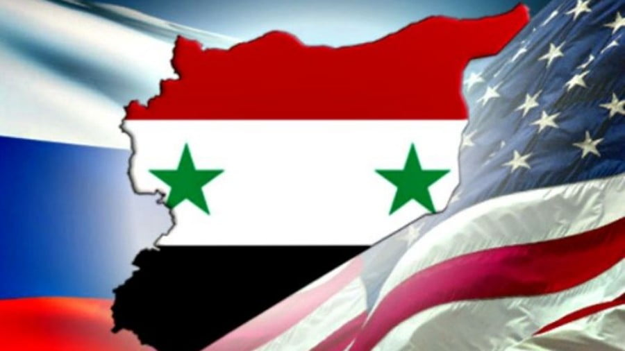 Tensions Continue Rising Between Russia and the U.S. in Syria