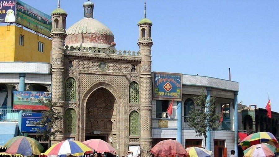 Is Langley Unleashing Jihad Against China in Xinjiang?