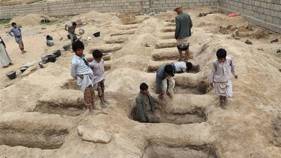 Destroying Yemen as Humanely as Possible