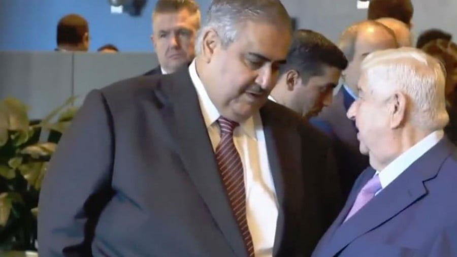 Arab League Prepares to Resume Ties with Damascus