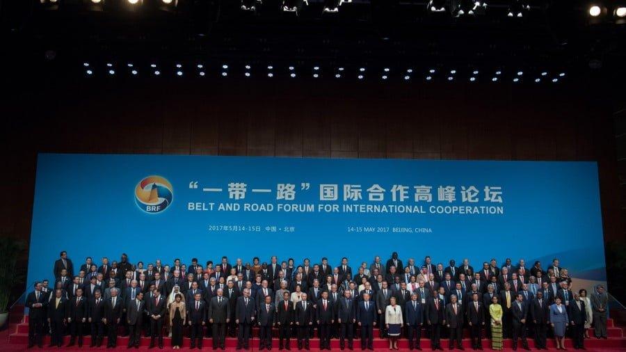 Constructive Criticisms of China's Silk Road