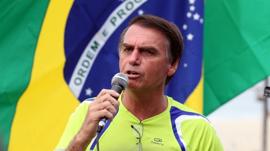 """The """"Tropical Trump"""" Topped the Polls Because of the US' Hybrid War on Brazil"""