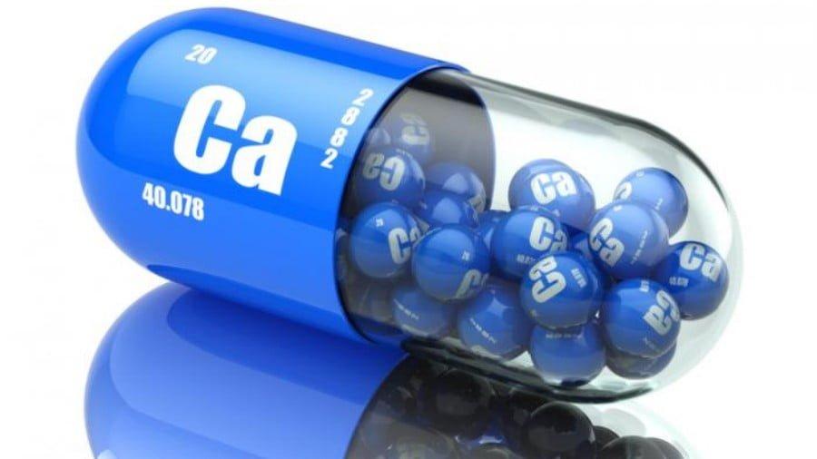 Taking Calcium Supplements Causes Brain Lesions