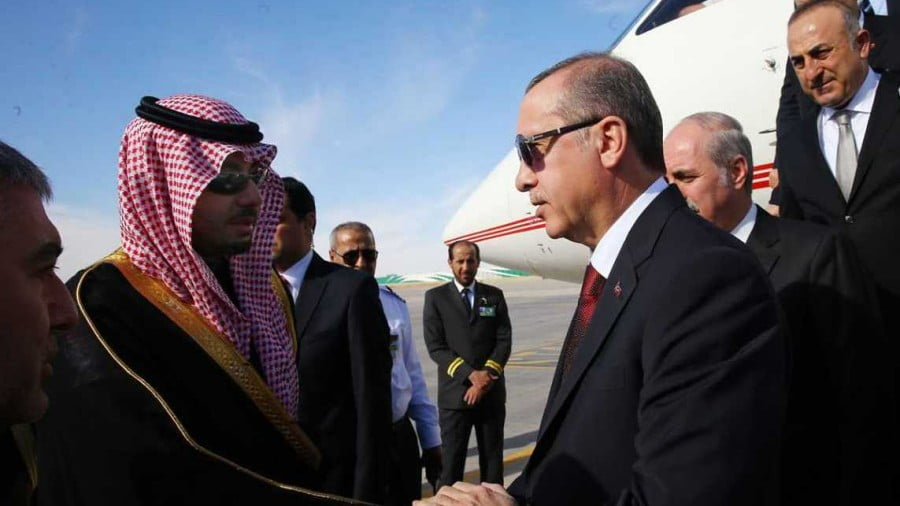 Neo-Ottomanism Surges in Middle East Politics