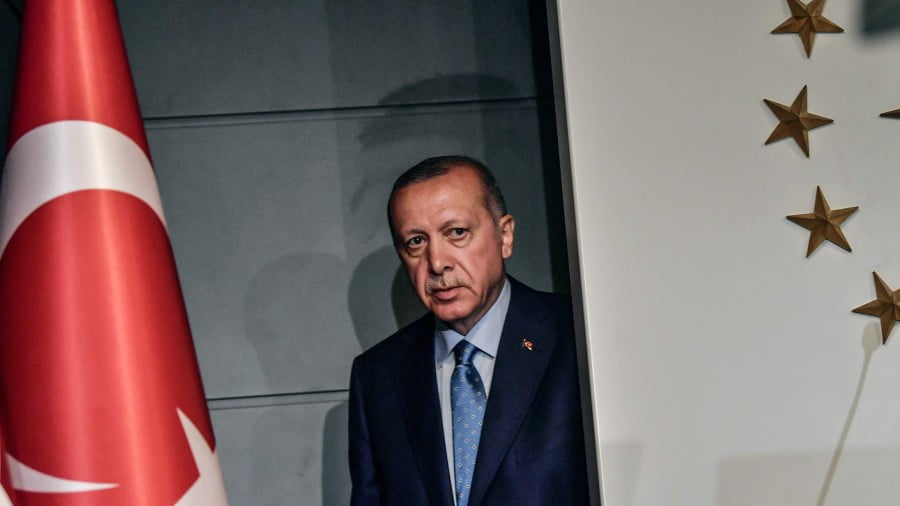 Khashoggi Drama – A Deal Is No Longer Possible – Erdogan Demands That MbS Goes
