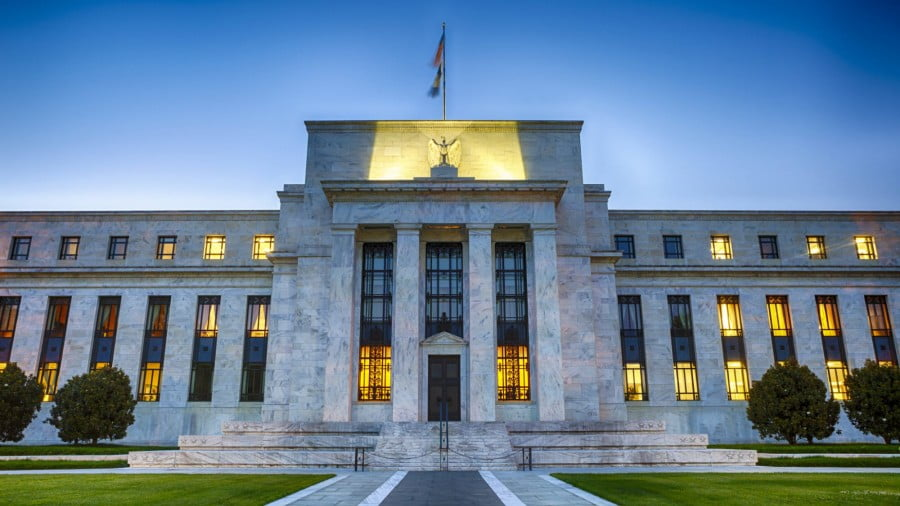 Trump is Right: The Fed is a Big Problem