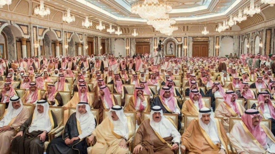 Crown Prince Mohammed Bin Salman has been under pressure following the suspected murder of journalist Jamal Khashoggi (Reuters)
