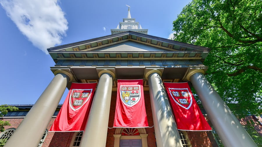 Harvard's Alleged Anti-Asian Racism Might Lead to the End of Affirmative Action
