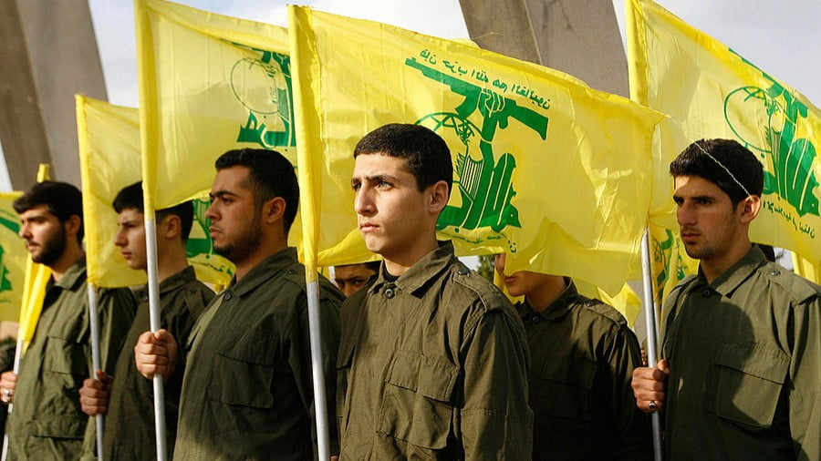 The US Is Linking Hezbollah with the Cartels to Advance the Anti-Iranian Infowar