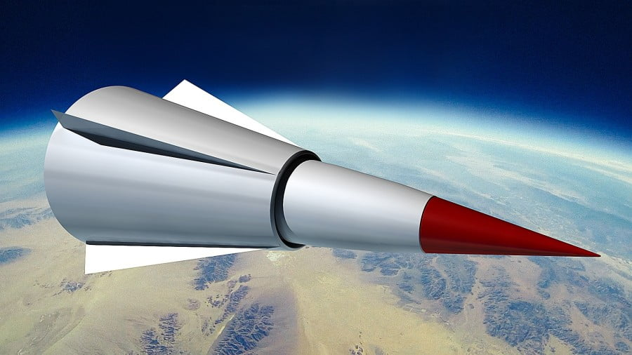 The US' Hypersonic Weapons Progress Proves That Spying Pays Off