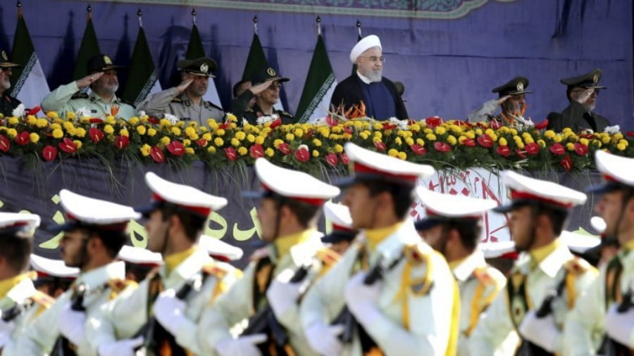 The Khuzestan Terror Attack Was a Strategic Part of the Hybrid War on Iran
