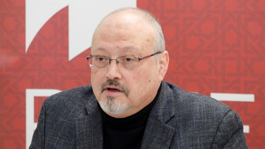 The Killing of Saudi Journalist Khashoggi Could Spell the End for Mohammad bin Salman