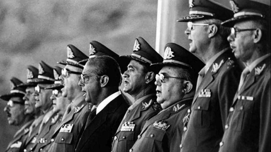 The Return of the Latin American Caudillos