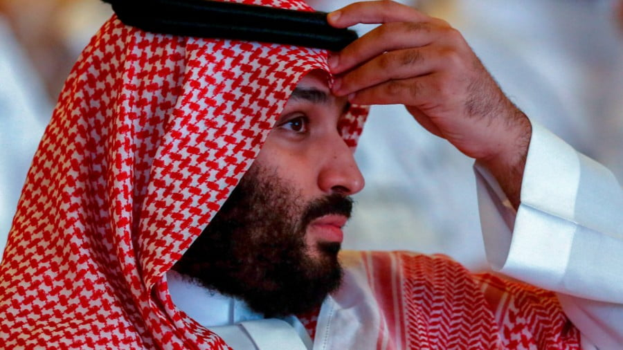The Real Reason the Knives are Out for MbS