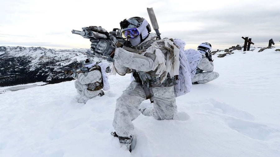 Britain and NATO Prepare for War on Russia in the Arctic