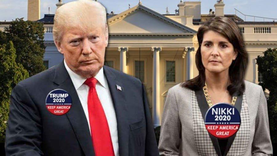 Nikki Haley for President?