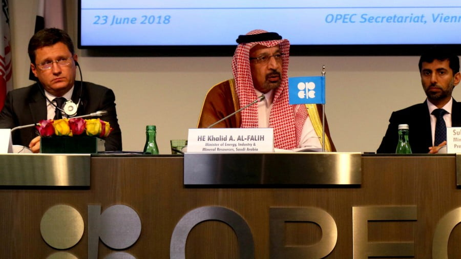 "What's Really Going On Behind the ""Secret"" Saudi-Russia Oil Deal"