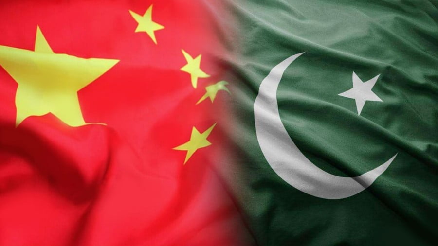 Pakistan and China Share the Same Fight Against Extremism and Extreme Disinformation