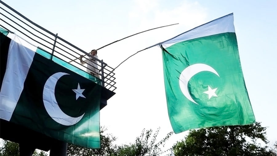 Pakistan After the US — Indian 2+2 Talks