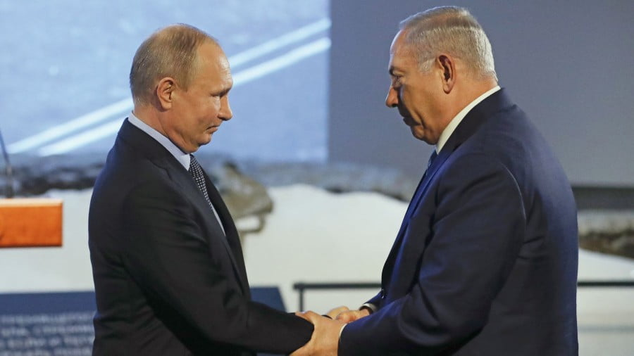 The Upcoming Putin-Netanyahu Summit will Seek to Strike a Balance in Syria