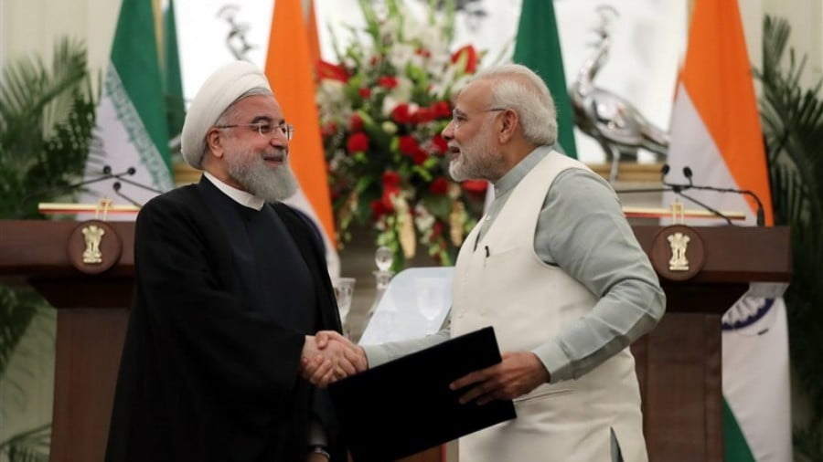 Here's Why India Might Secure an Anti-Iranian Sanctions Waiver from the US